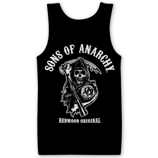 Image of Feest tanktop Sons Of Anarchy