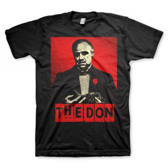 Image of Feest The Don shirt