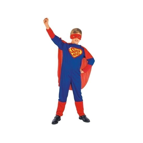 Image of Feest voordelig superheld kostuum voor kinderen