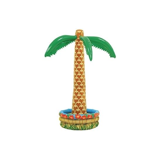 Feestversiering koelers palmboom 180 cm