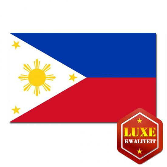 Filipijnse landen vlag