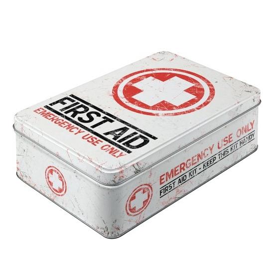 Image of First aid bewaarblik 23 cm