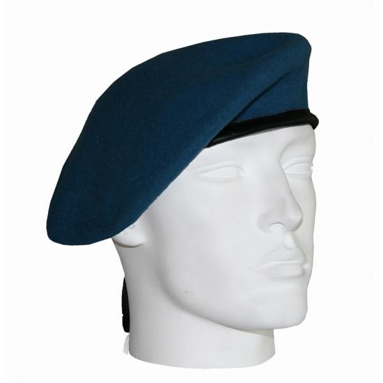 Image of Fostex Baret lichtblauw