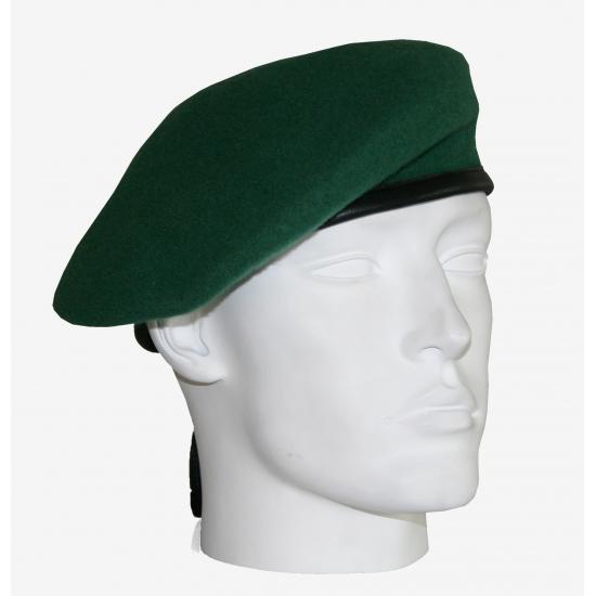 Image of Foxtes baret groen
