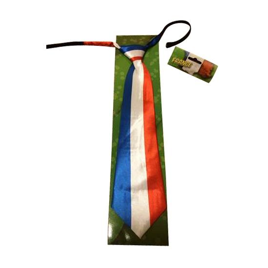 Image of Frankrijk stropdassen