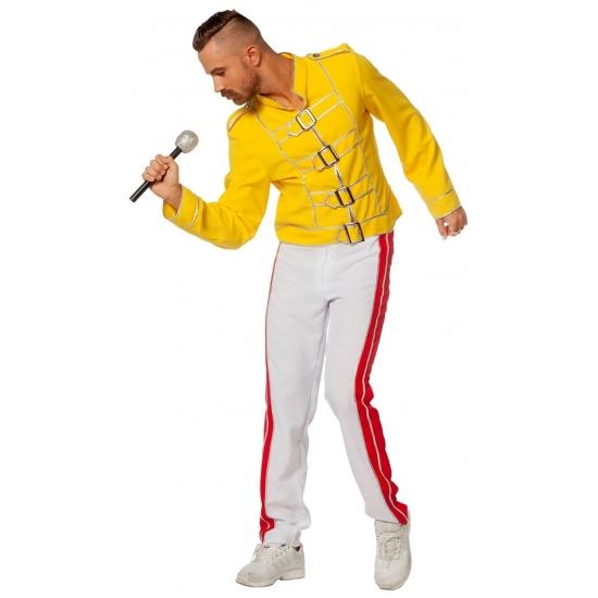 Image of Freddie Mercury kostuums