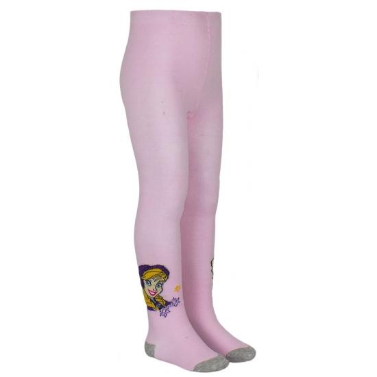 Image of Frozen maillot lichtroze voor meisjes