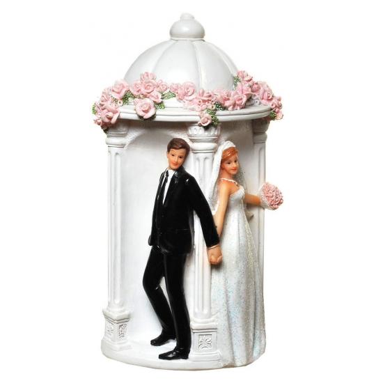 Image of Gadget spaarpot bruidspaar
