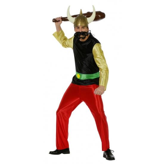 Image of Gallier kostuum voor mannen