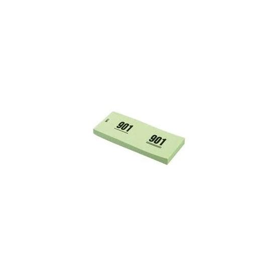Image of Garderobenummers groen