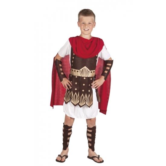 Image of Gladiator kostuum voor kinderen