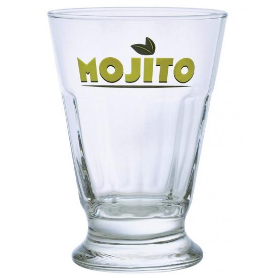 Image of Glas mojito