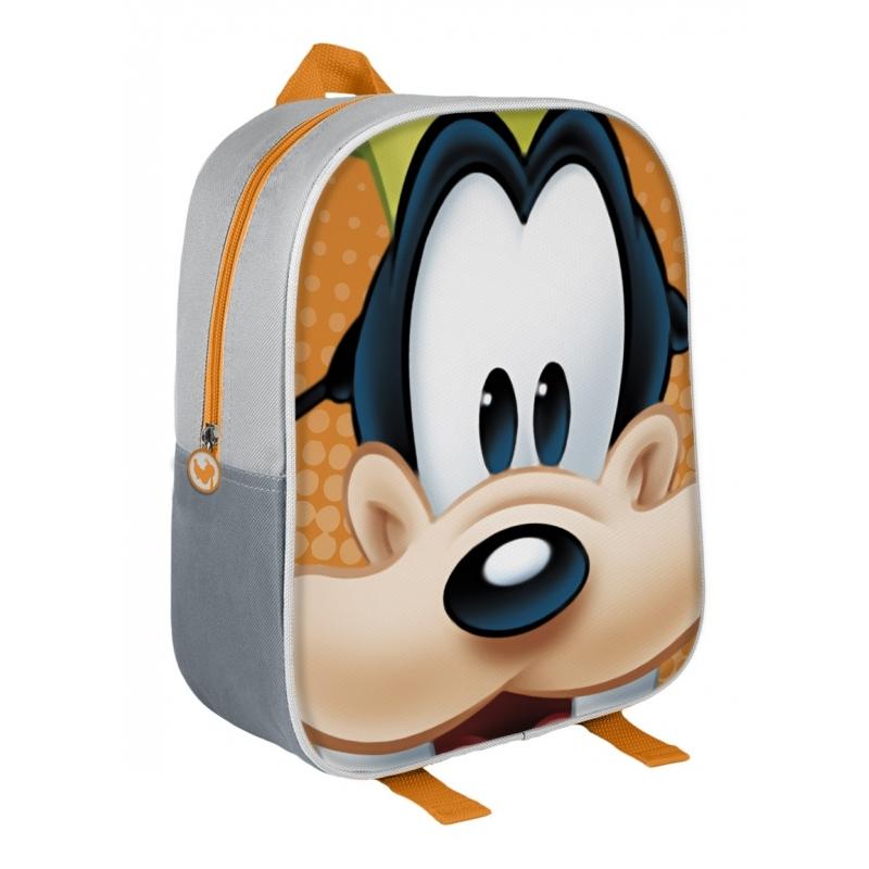 Image of Goofy rugtasje 3D voor kinderen