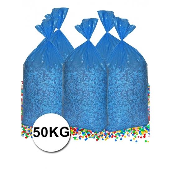 Image of Grootverpakking gerecyclede confetti 50 KG