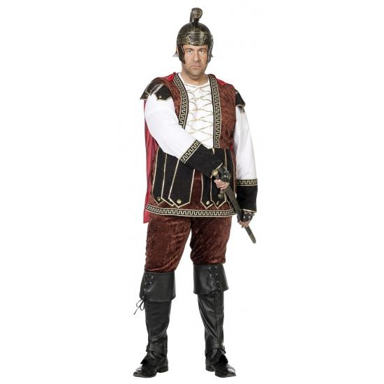 Image of Grote maat Romeins kostuum voor heren