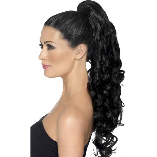 Haarspeld met hair extentions