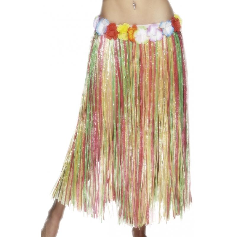 Image of Hawaii rokje voor dames 80 cm