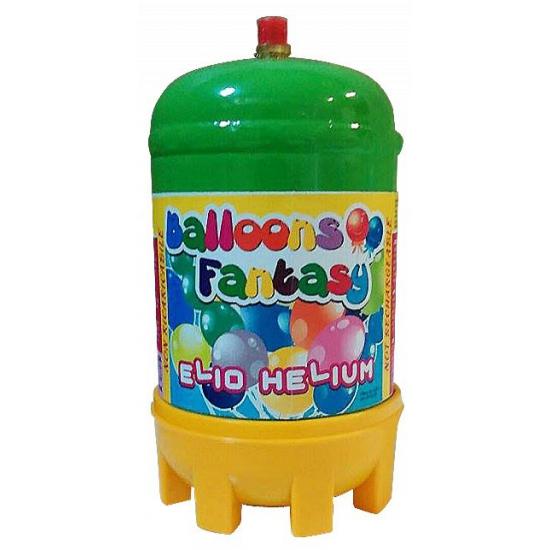 Image of Helium gas voor 10 ballonnen