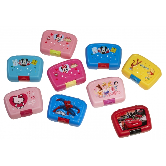 Image of Hello Kitty lunchbox 18 x 12 cm