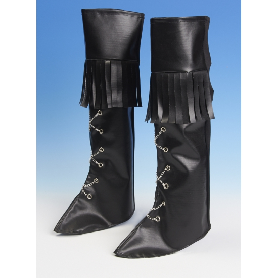 Image of Hoge piraat schoenhoezen