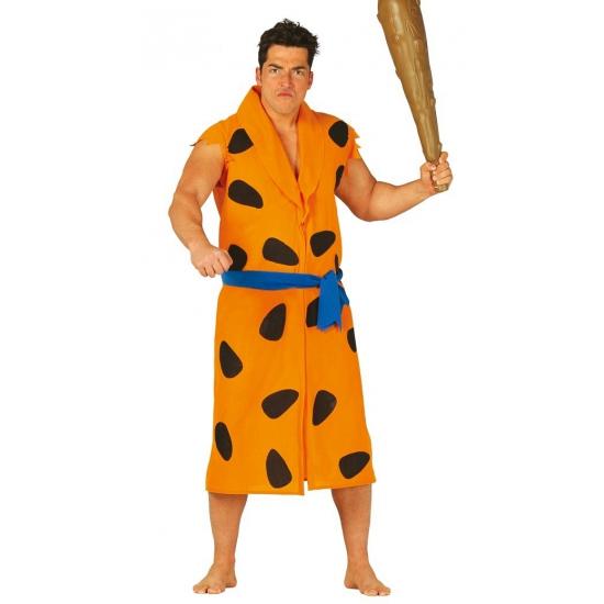 Image of Holbewoner kostuum voor volwassenen