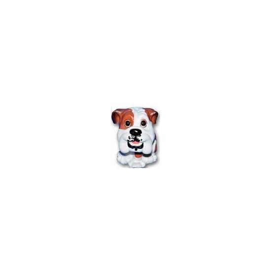 Image of Honden beeldje Bulldog puppie 13 cm