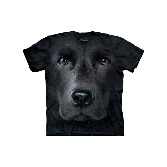 Image of Honden shirt all-over print