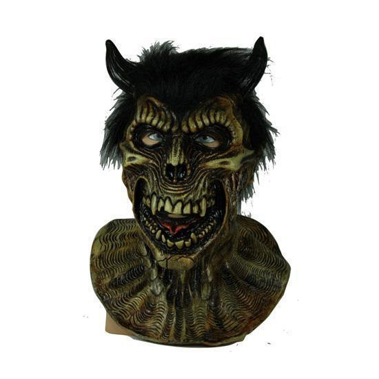 Image of Horror demonen masker