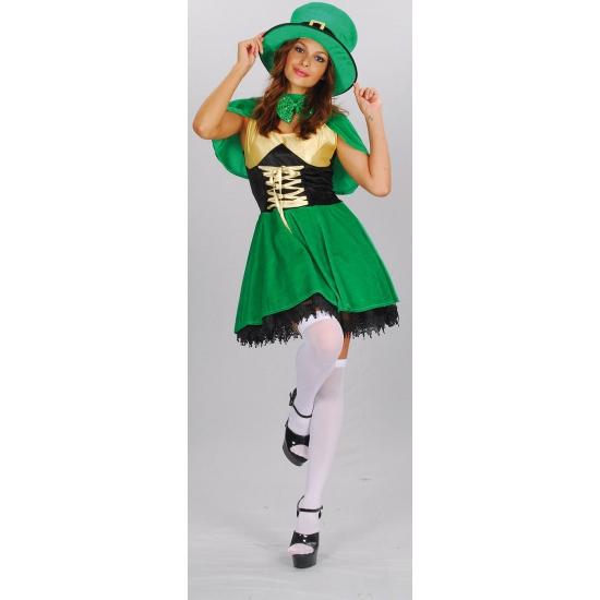 Ierse dwergen jurkjes voor dames