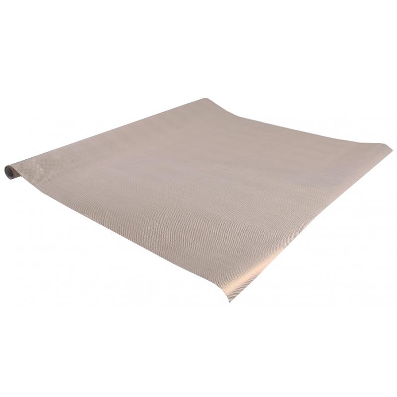 Image of Inpakpapier streep goud 70 x 200 cm