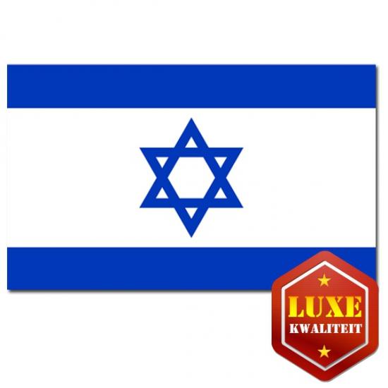 Israelitische landen vlaggen