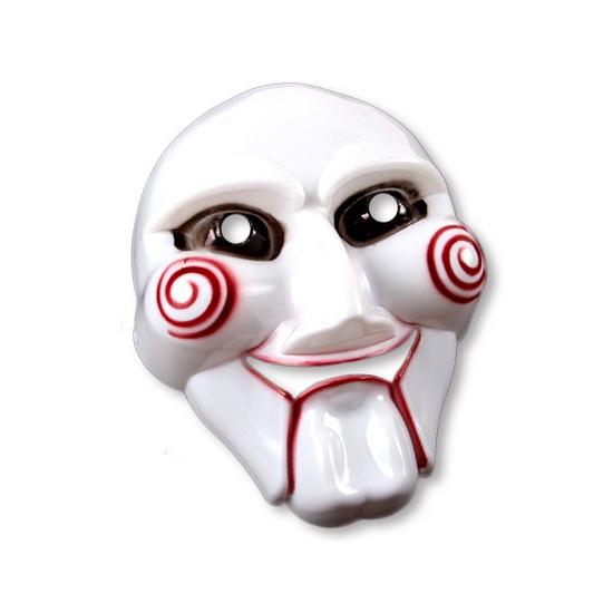 Image of Jigsaw masker