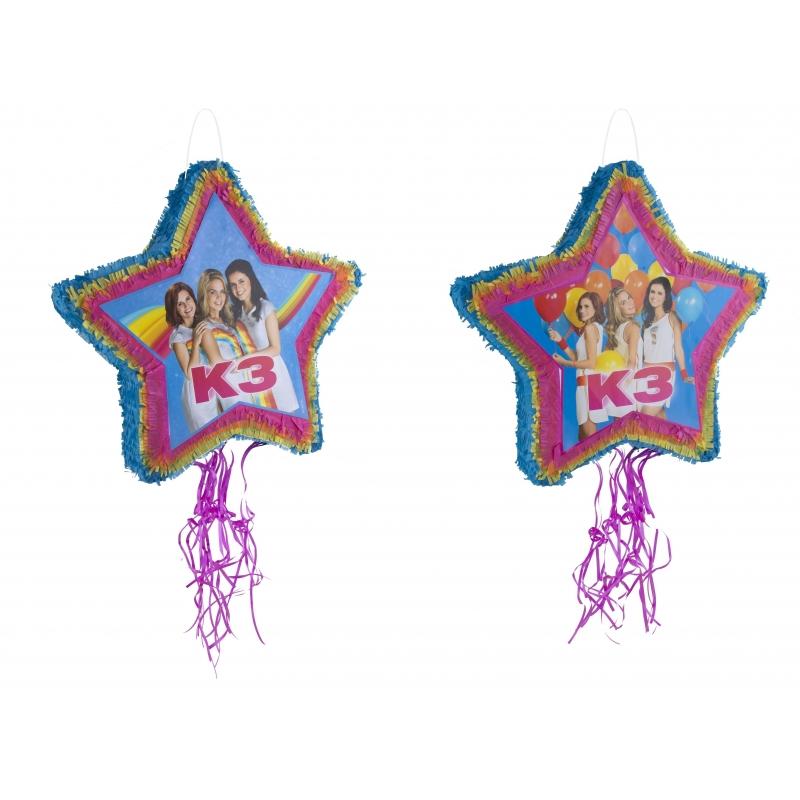 Image of K3 pinata ster 50 cm