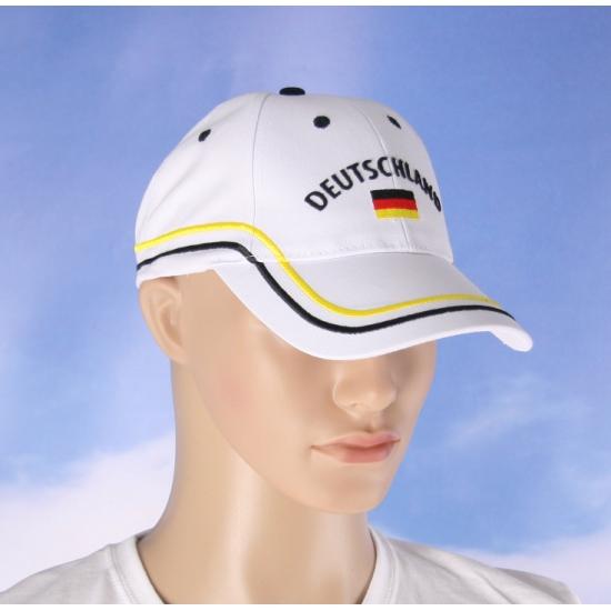 Image of Katoenen Duitsland fan pet