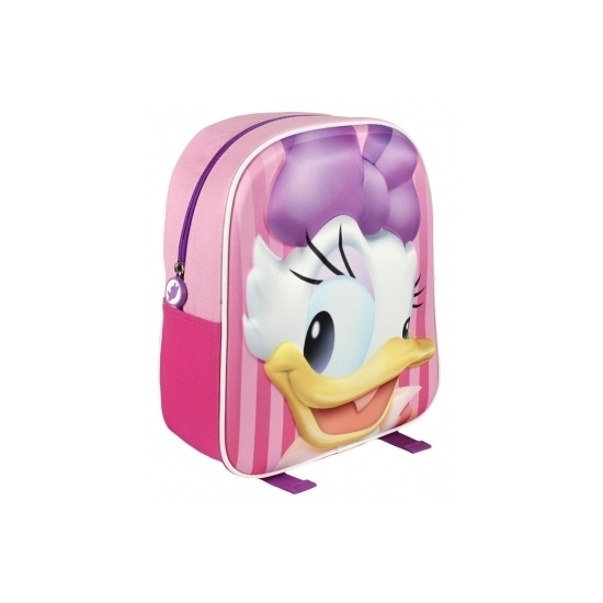 Image of Katrien Duck rugtasje 3D voor kinderen