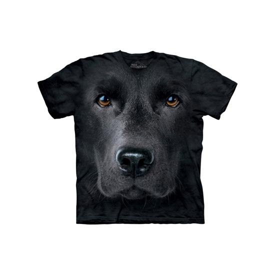 Image of Kids honden shirt all-over print