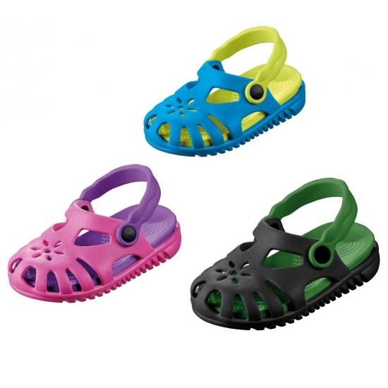 Image of Kids water sandalen tweekleurig