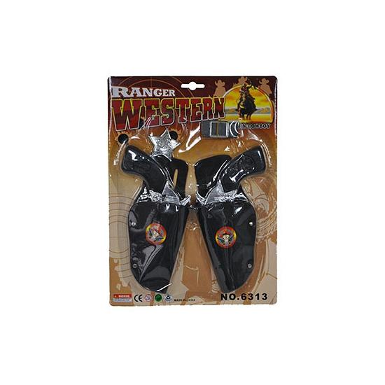 Image of Kinder cowboy accessoires holster