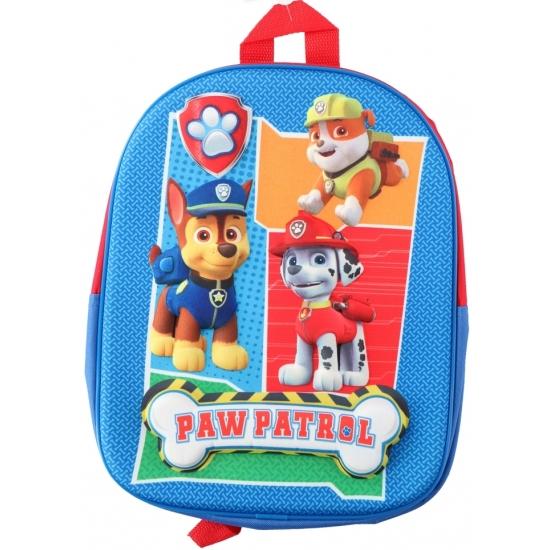 Image of Kinder rugtasje Paw Patrol