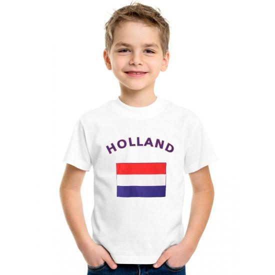 Kinder t shirt Nederland