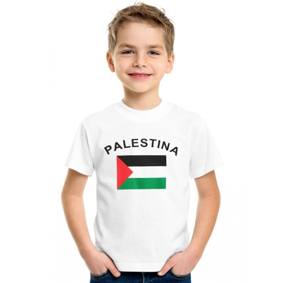 Image of Kinder t-shirt Palestina