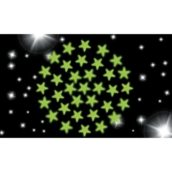 Image of Kinderkamer mega sterrenhemel