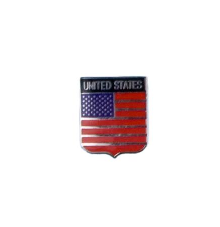 Image of Kleine landen pin Amerika