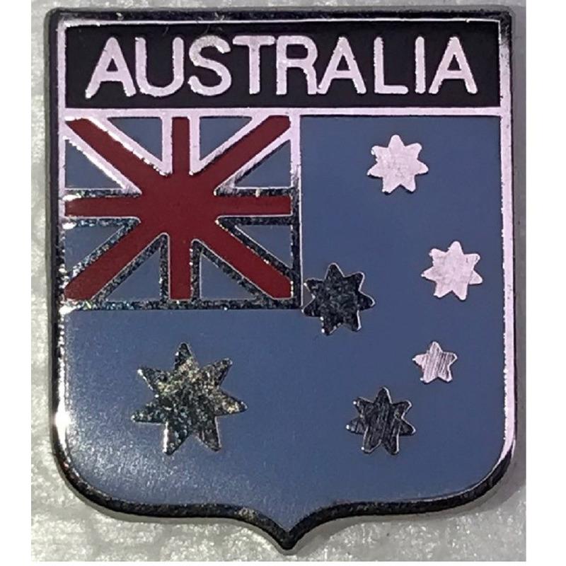 Image of Kleine landen pin Australie