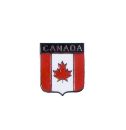 Image of Kleine landen pin Canada