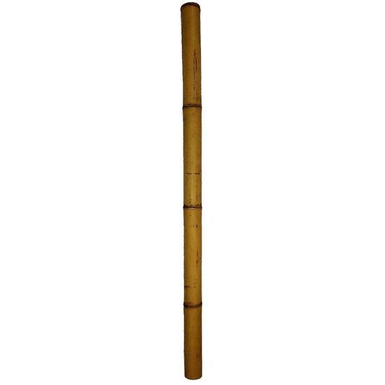 Image of Knutselmateriaal bamboe stok 100 cm
