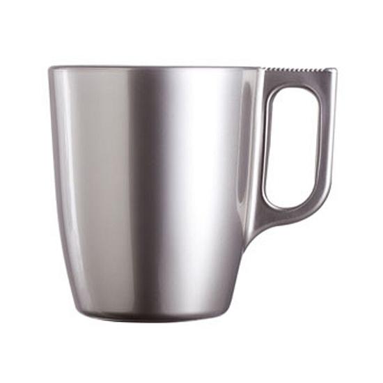 Image of Koffie beker zilver