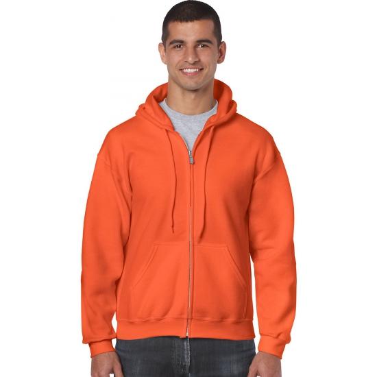 Image of Koningsdag sweater/ vest voor heren