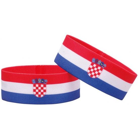 Kroatie sport polsbandje