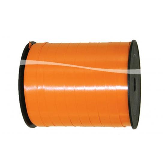 Krullint voor kados in het oranje